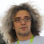 Konstantin Severinov - Project investigator