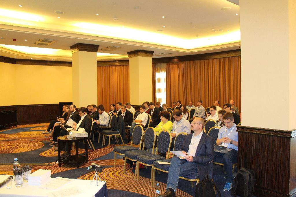 Рекордное количество - свыше 60 участников, включая научные коллективы, приняло участие в 6-й конференции Программы трансляционных исследований и инноваций Сколтеха