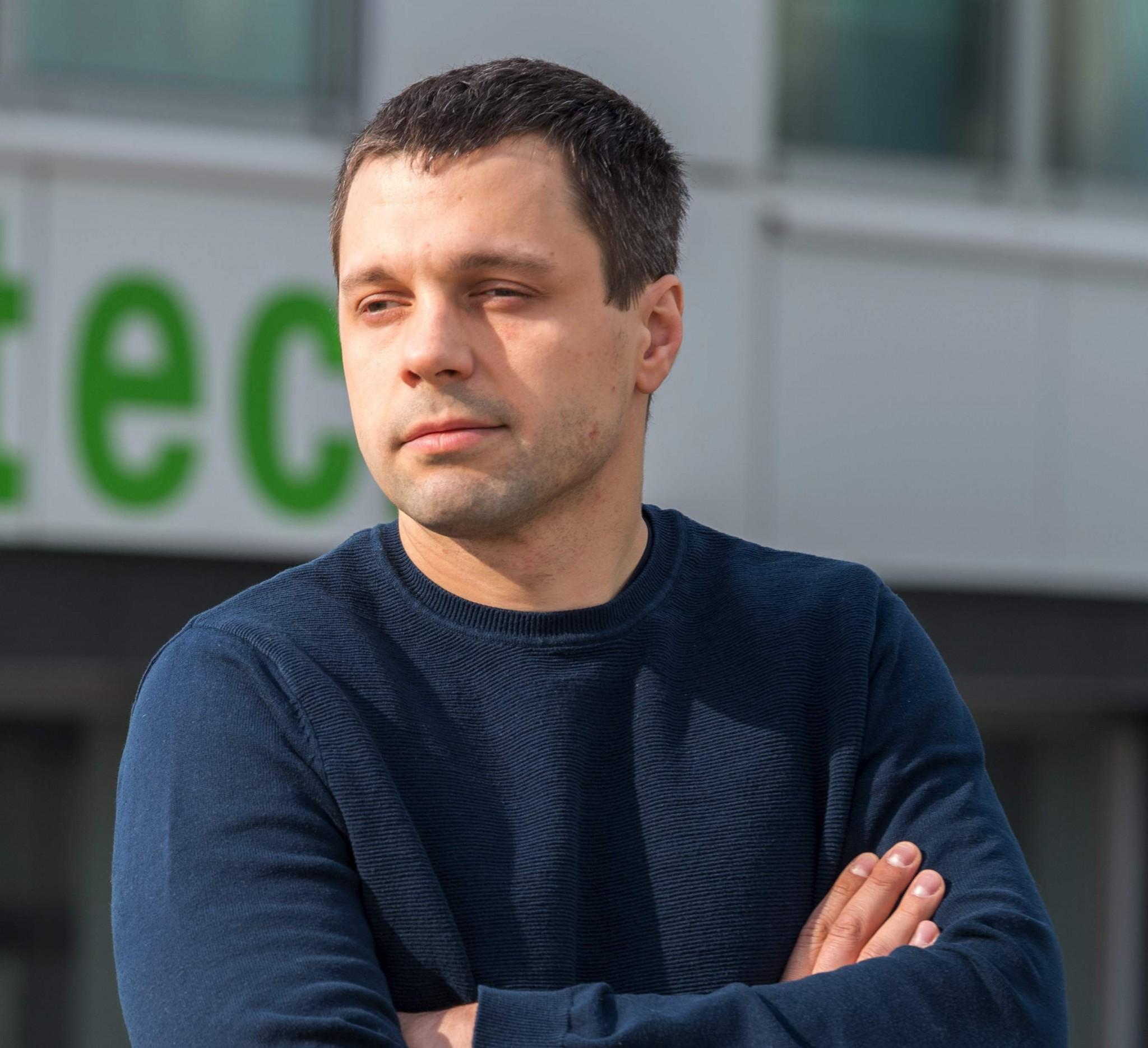 evgenyburnaev
