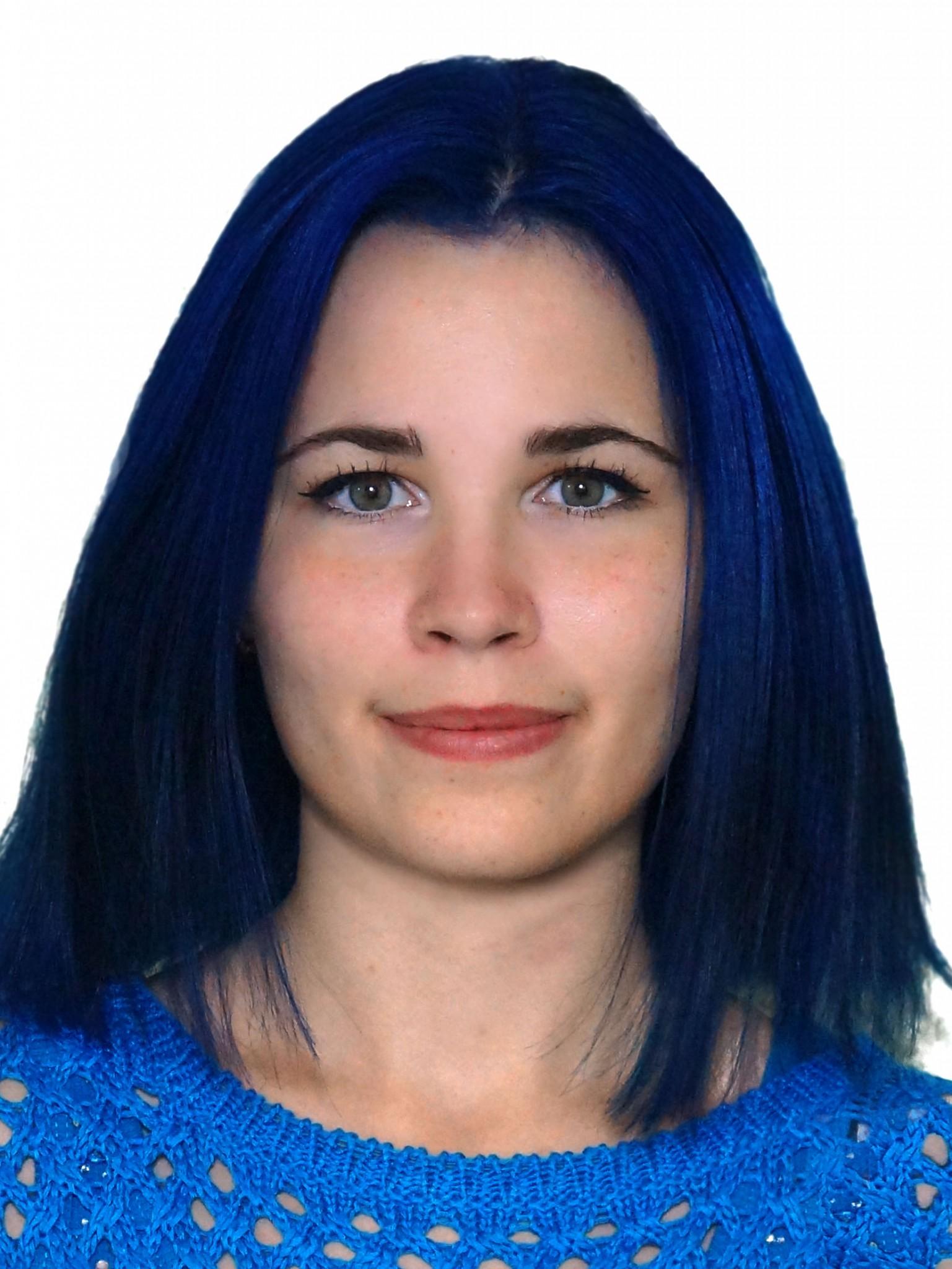 polinaogurtsova