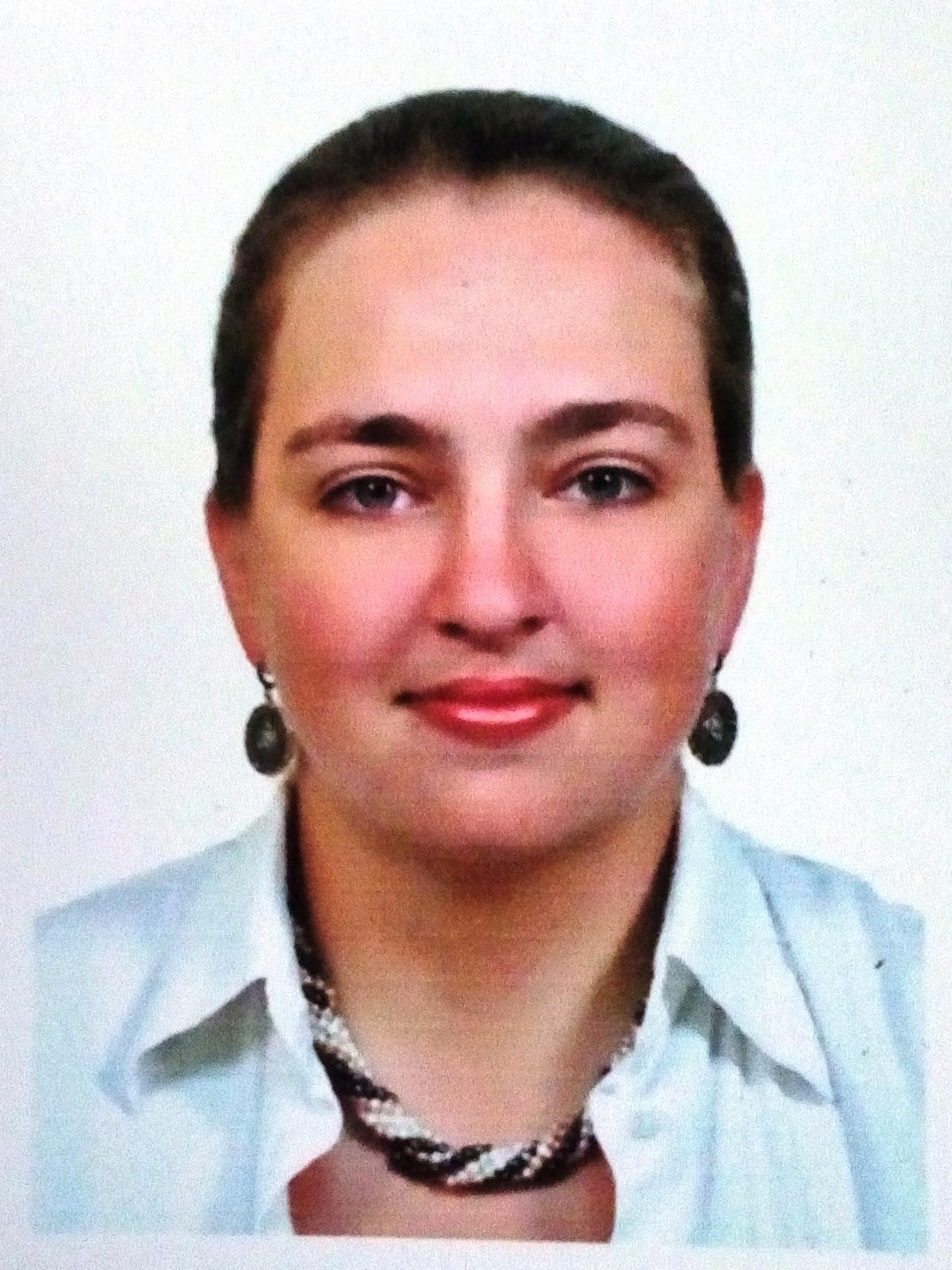 polinarudakovskaya