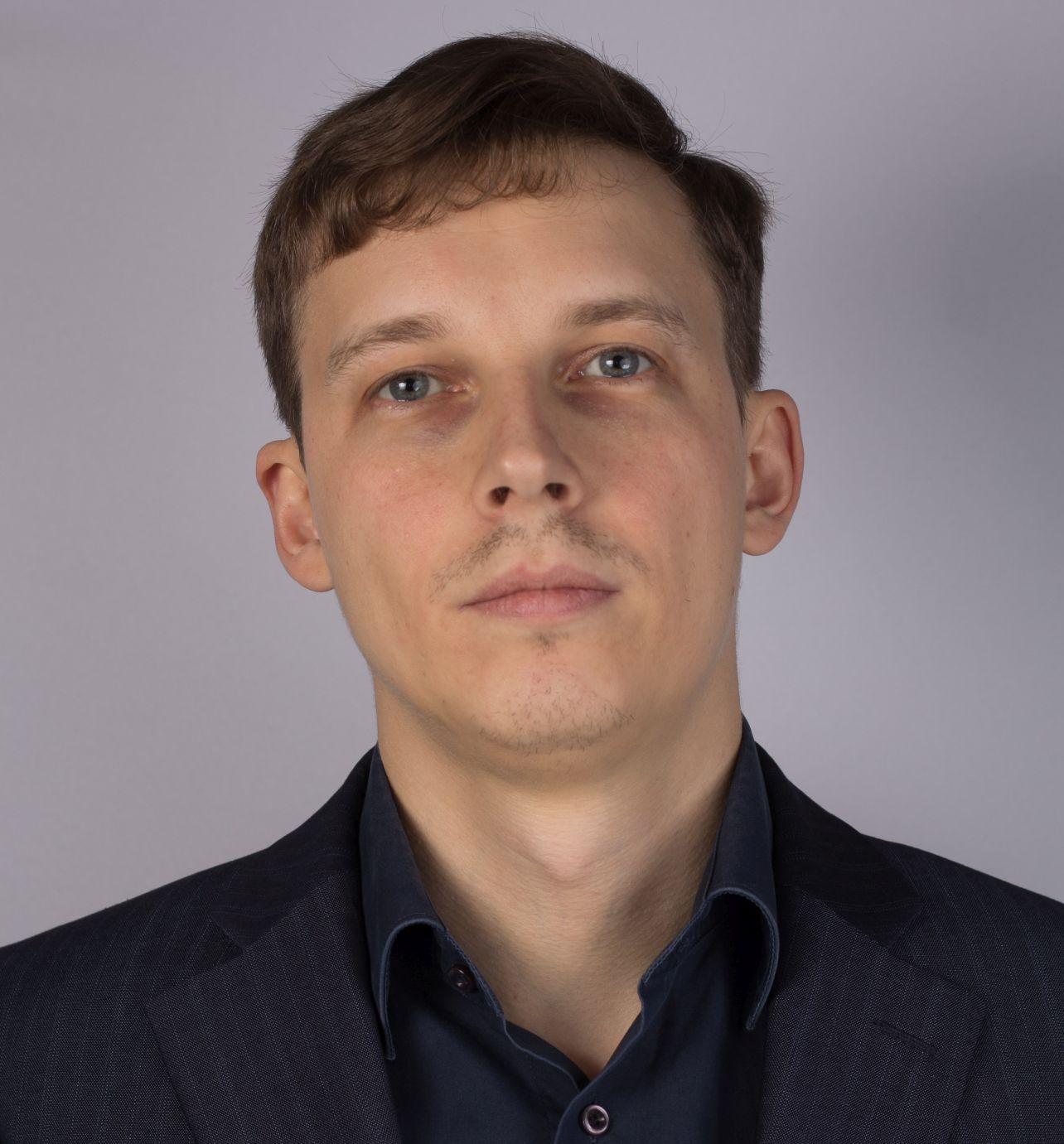 Sergey Kosolobov