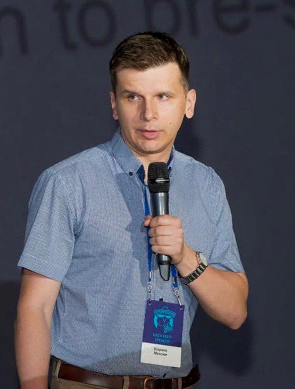 msharaev