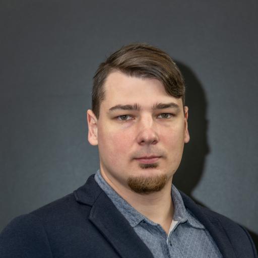 Pavel Osinenko