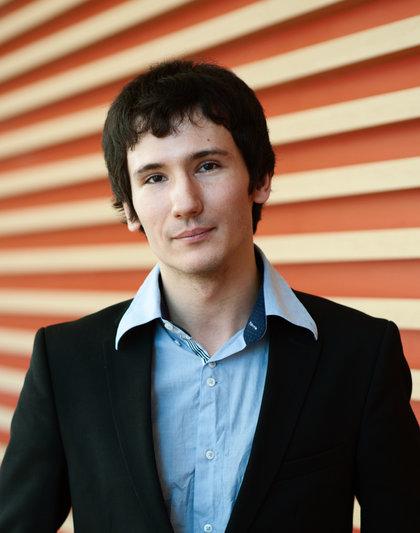 Sergey_student