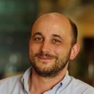 Professor Gilles Lubineau, the Skoltech seminar guest speaker May 28