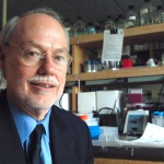 Nobel Laureate Phillip A Sharp (1993, medicine)