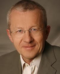 Professor Karl Kunisch. Image courtesy of Graz University
