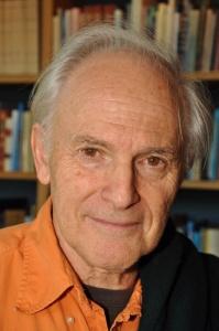 Prof. Sir Harold Kroto, Nobel Laureate (1996), Chemistry