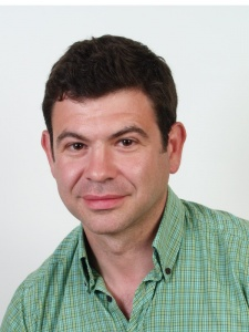 Professor Yuri Shprits, Skoltech, specializes in space forecast and magnetospheric reconstruction