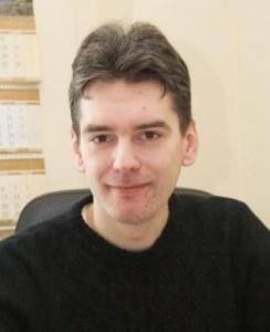 Dr. Dmitry Vetrov