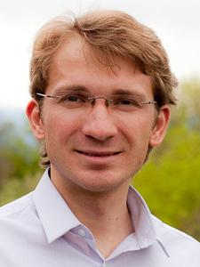 Prof. Oleg Yazyev