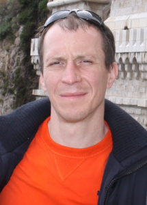 Dr. Andrei Budanov