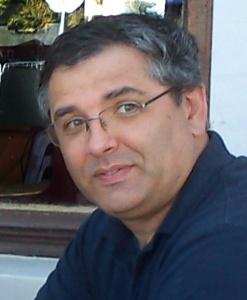 Dr. Artem Abakumov , University of Antwerp