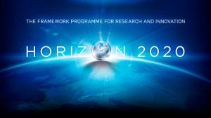 The EU commission Horizon 2020 program grant awarded to a team led by Skoltech professor Yuri Shprits. Image courtesy of EU commission. httpec.europa.eu