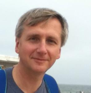 Dr. Stanislav Polonsky