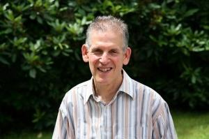Dr Rick Fleeter, guest speaker at the Skoltech Seminar on Satellite Systems