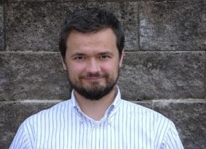 Prof.  Vasiliy Perebeinos, Skoltech