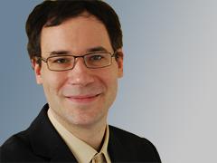 Professor Thomas Mueller TU Vienna