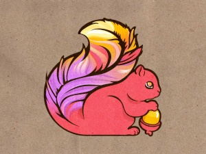 The Apache Flink logo