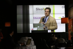 Skoltech Space Center Prof. Alessandro Golkar