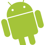 Android robot logo. Image courtesy of WikimediaAndroid robot logo. Image courtesy of Wikimedia