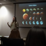 students on a journey through astronomy. Image courtesy of So Punyapat.