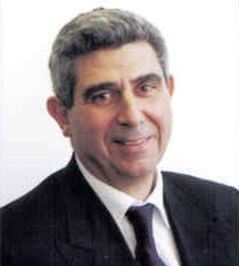 Prof. Dr Constantinos Stavrinidis is a guest speaker at the Skoltech Seminar