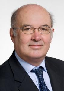 Prof. Rupert Gerzer