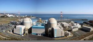 Korea Shin-Kori Nuclear Power Plant. Photo courtesy of IAEA Imagebank, Flickr