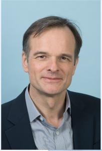 Prof. Gabriel Aeppli, ETH Zurich and EPFL, guest speaker at the Skoltech seminar