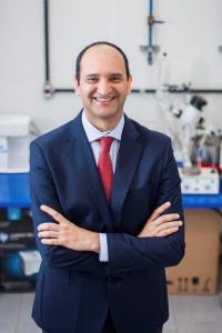 Dr Marcos Pinotti