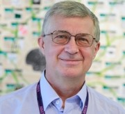 Prof Andrzej Cichocki (click photo to enlarge)
