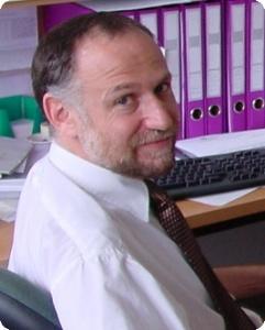 Professor Vojin Šenk