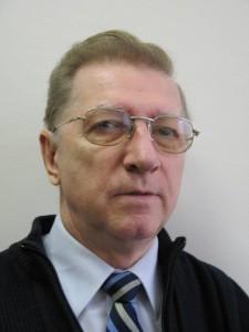 Yuri popov