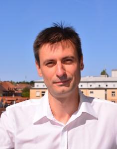Alexander Rudnev