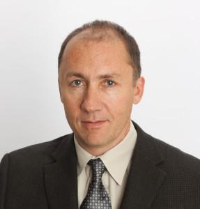Dr Yuri Nikolsky