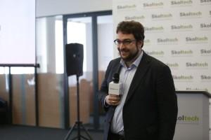 Prof. Alessandro Golkar