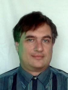 Prof Dmitri Papatsenko