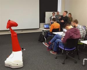 Robotics presentation 1