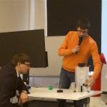 Robotics presentation 2