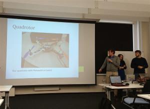 Robotics presentation 3