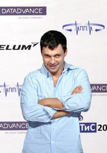 Prof. Evgeny Burnaev
