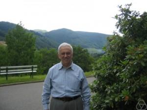 Prof. Grigory Margulis