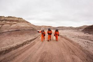 Mars Utah