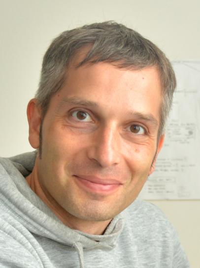 Prof. Philipp Khaitovich