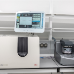 Leica RES102 Ion Beam Milling System