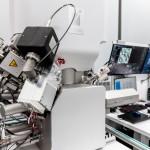Tescan Solaris Dual beam scanning electron microscope