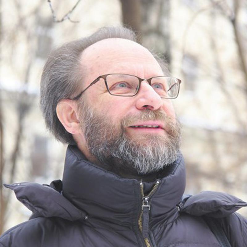 Mikhail Tsfasman