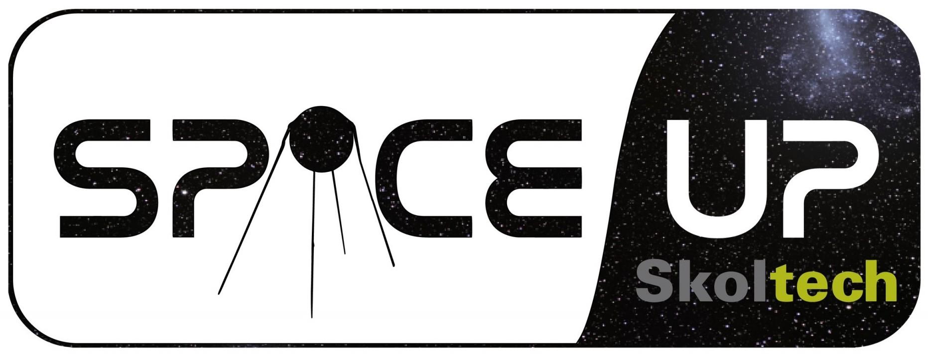 spaceup-skoltech-logo